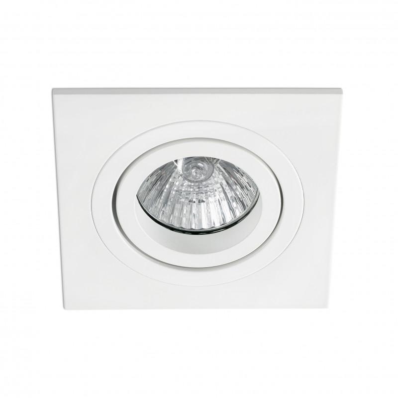 Downlight lamp RADON-C White