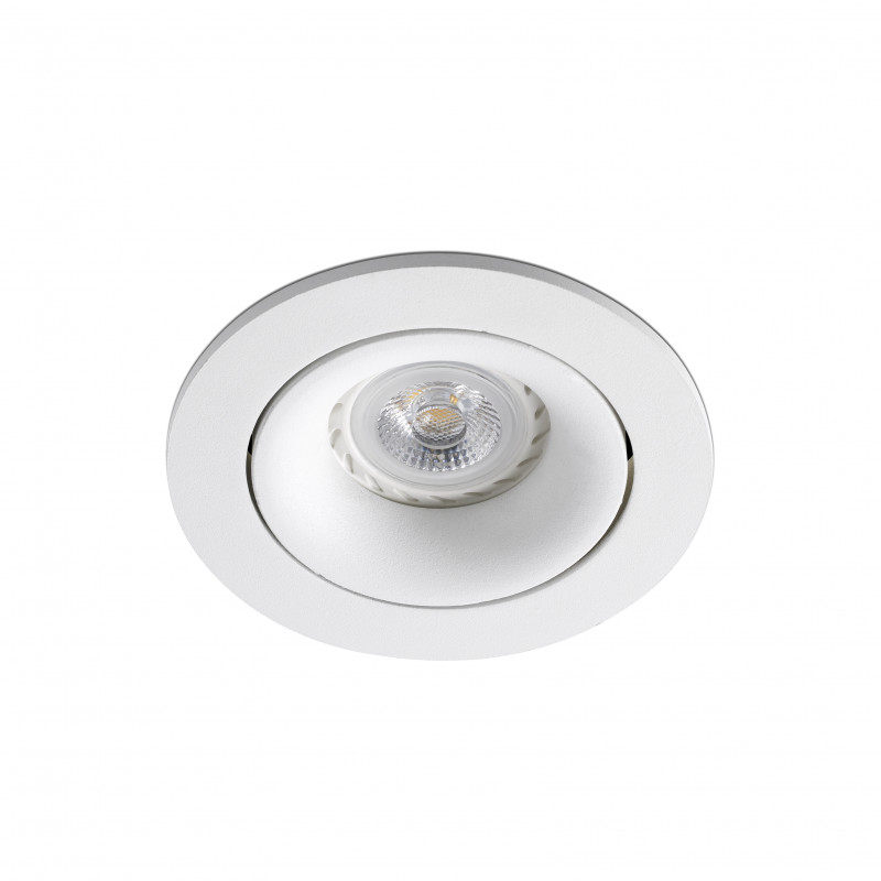 Downlight lamp ARGON-R White