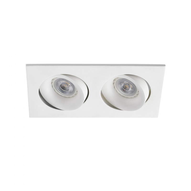 Downlight lamp ARGON-2 White