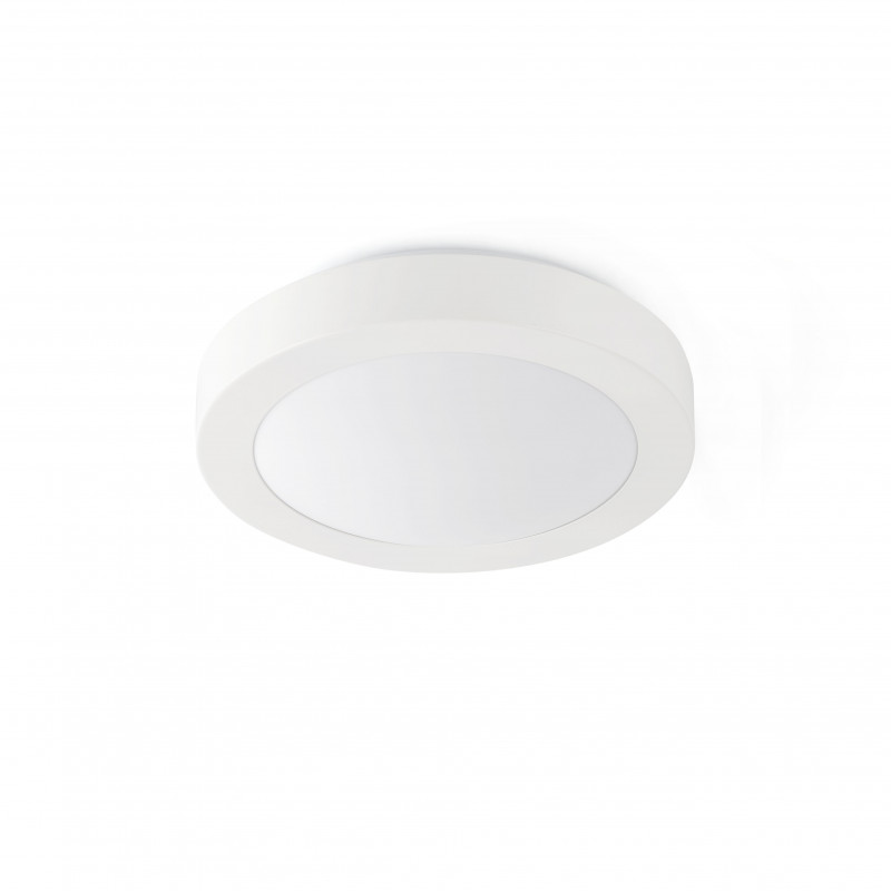 Ceiling lamp LOGOS-1 White
