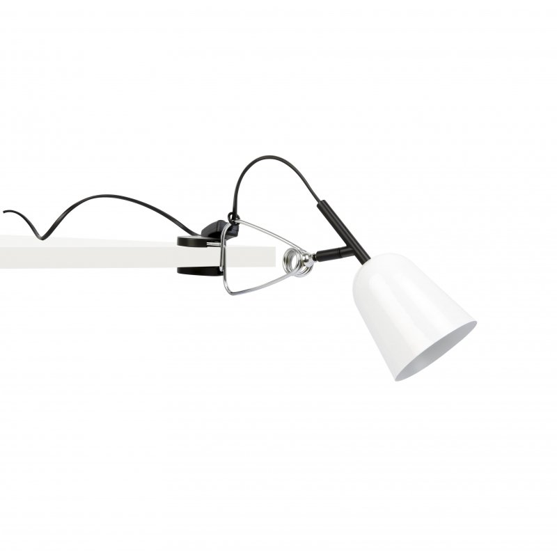Wall lamp STUDIO White