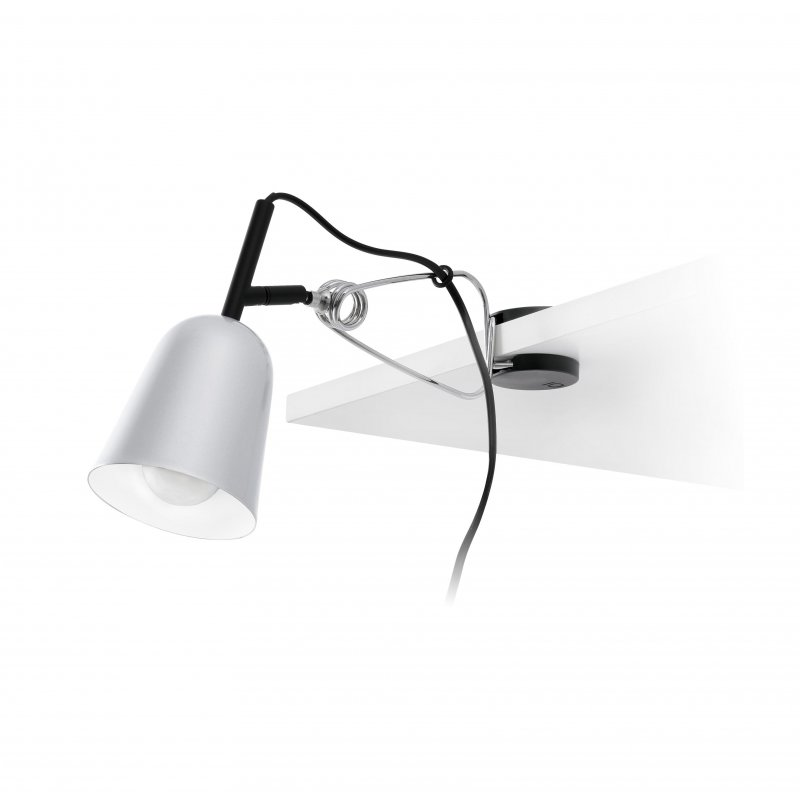 Wall lamp STUDIO Grey