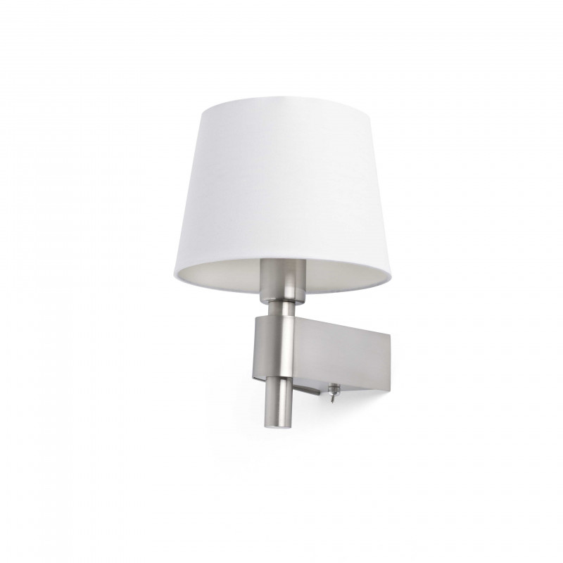 Wall lamp ROOM White
