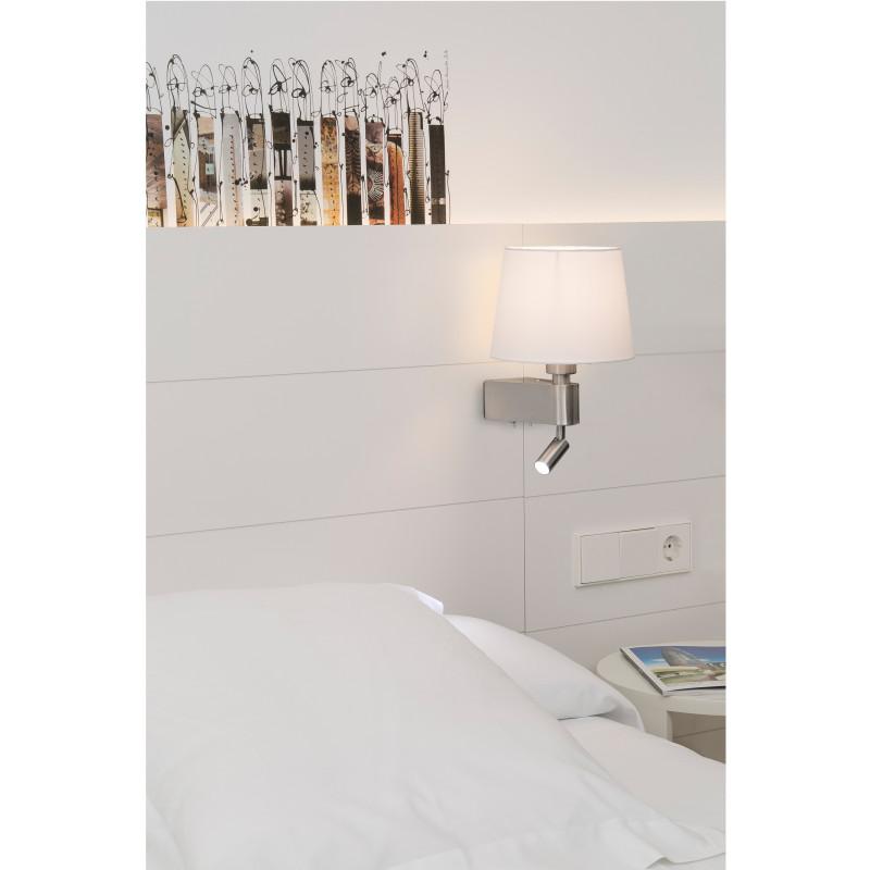 Wall lamp ROOM White