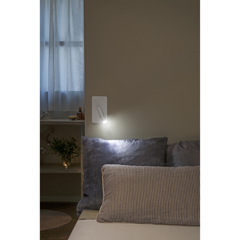 Wall lamp SUAU LED