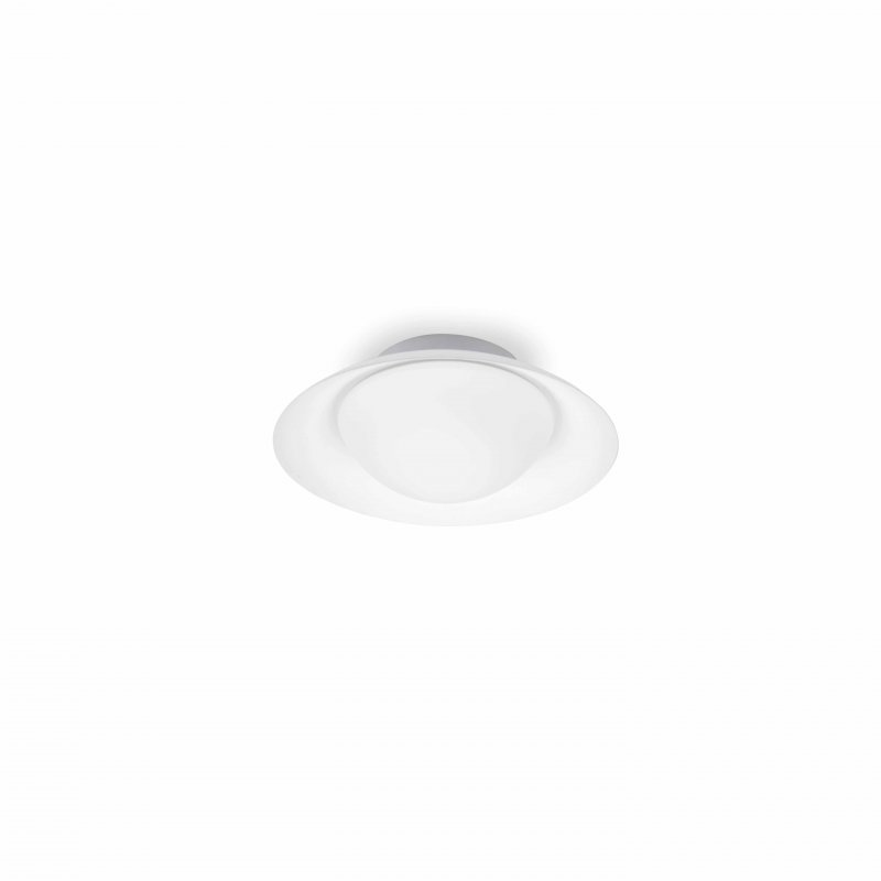 Wall lamp SIDE LED White