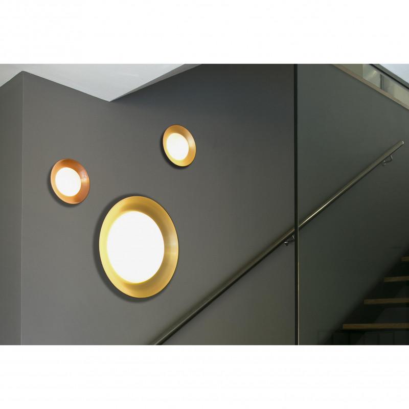 Ceiling lamp SIDE LED White