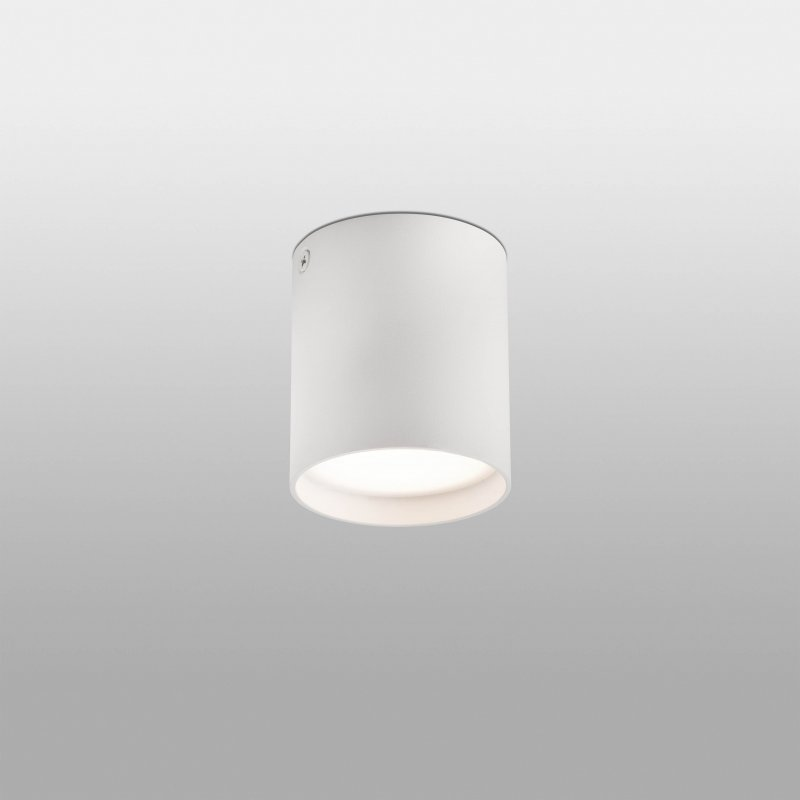 Ceiling lamp HARU LED White