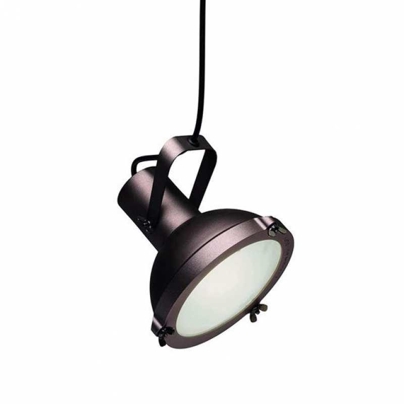 NEMO PRP FMW 51 PROJECTEUR 165 MOKA pendant light