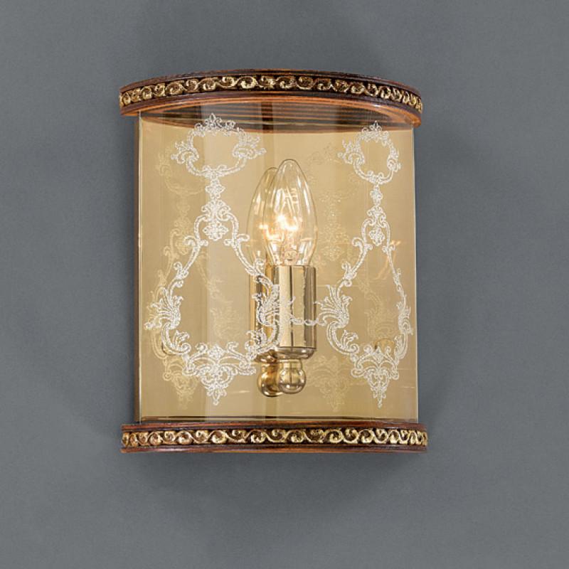 Wall lamp La Lampada WB 3861/1.40