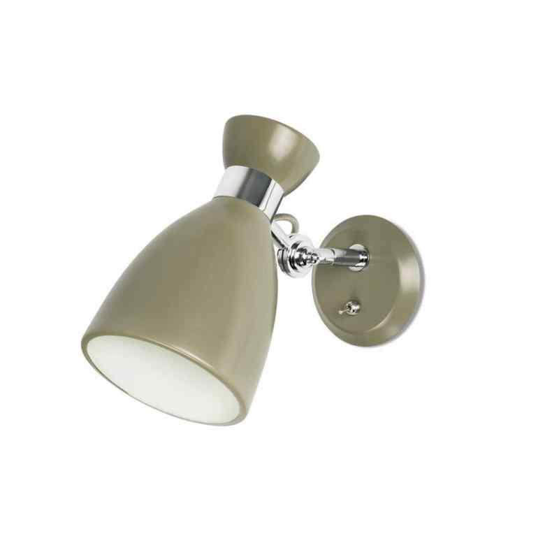 Wall lamp Faro Retro 20001 Green