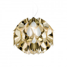 Ceiling mounted luminaire VELI LARGE