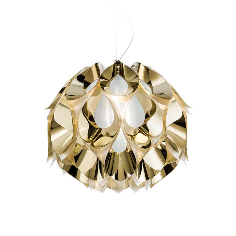 Pendant lamp FLORA SUSPENSION MEDIUM - GOLD