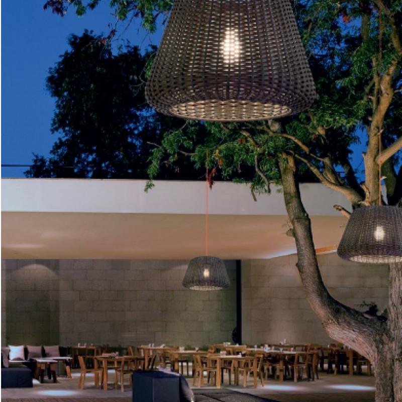 PANZERI CARLO RALPH EL 4744.50 PENDANT LAMP