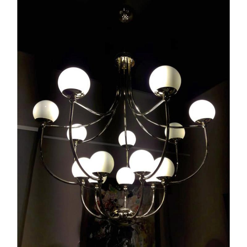 Pendant lamp DOTS 7210/14 MM Lampadari