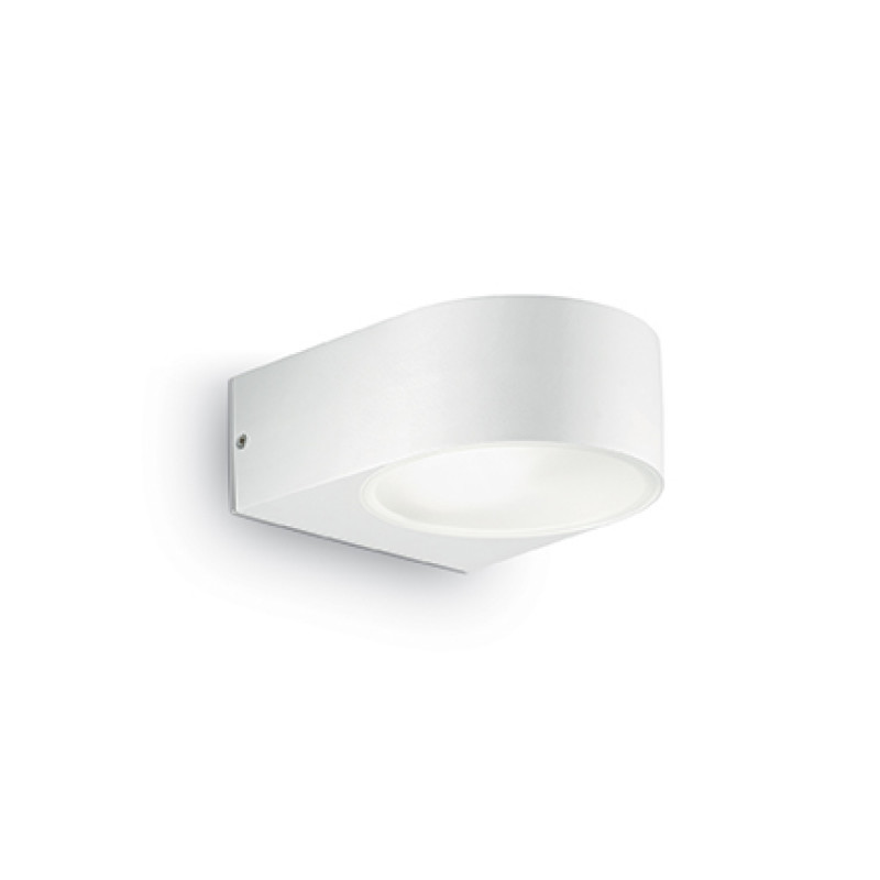 Ceiling-wall lamp IKO AP1 White