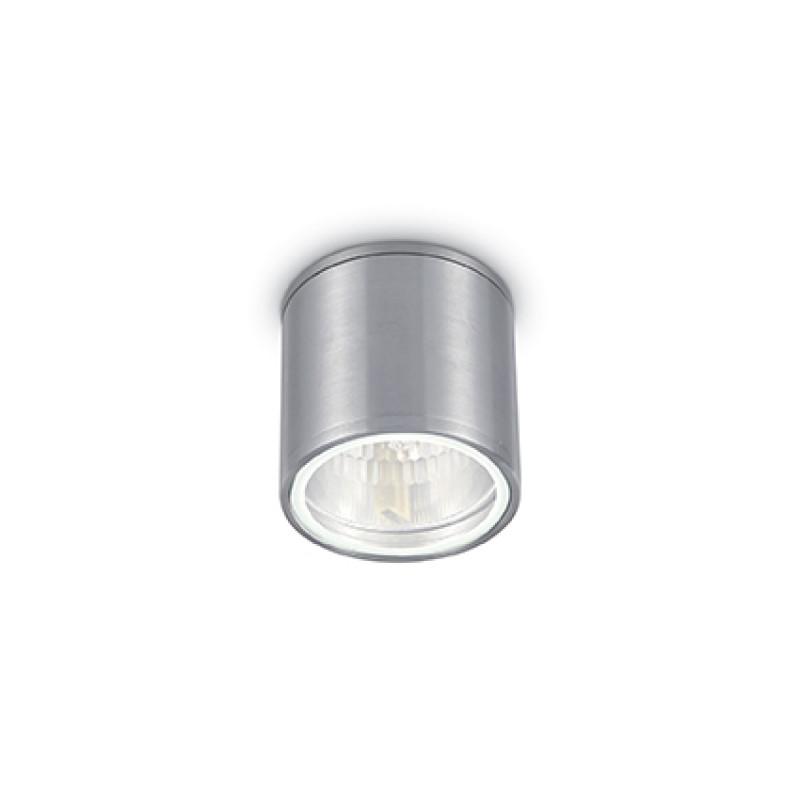 Ceiling-wall lamp GUN PL1 White