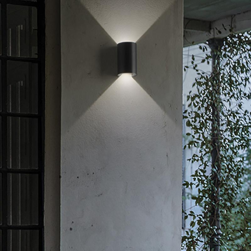 Ceiling-wall lamp APOLLO AP2 White