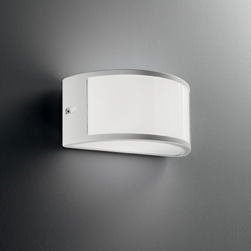 Wall lamp REX-1 AP1 White