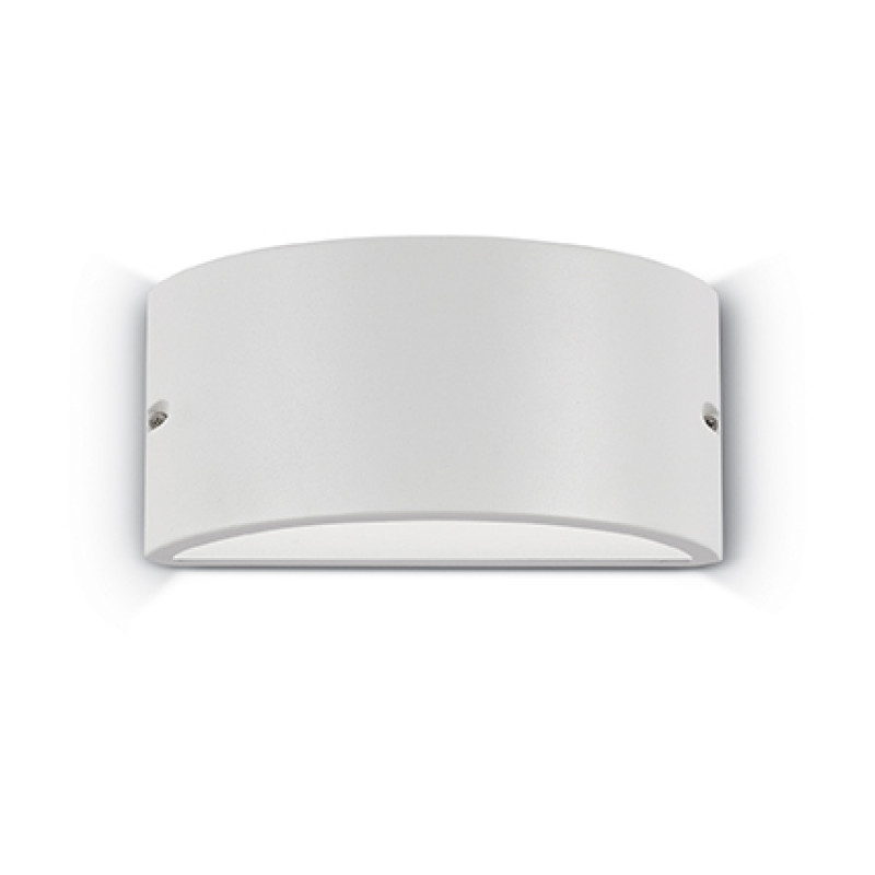 Wall lamp REX-2 AP1 White