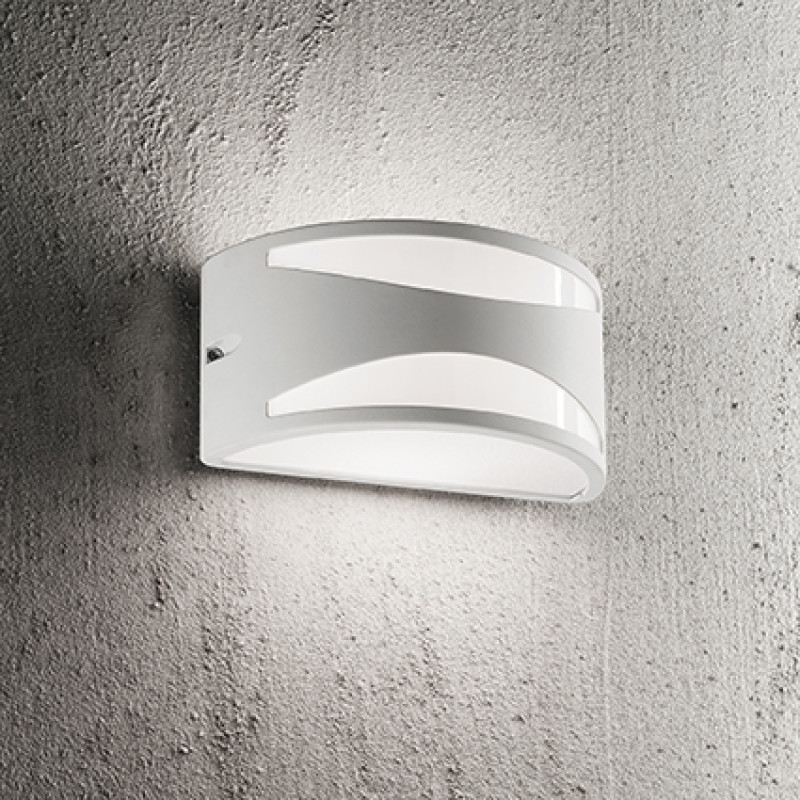 Wall lamp REX-3 AP1 White