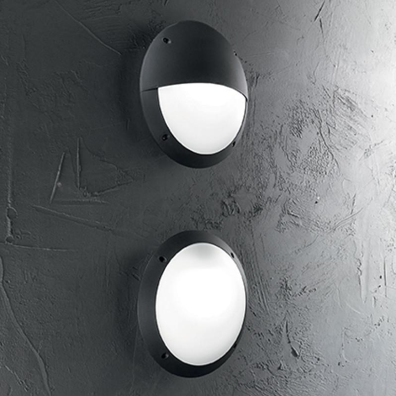 Wall lamp LUCIA-1 AP1 Black