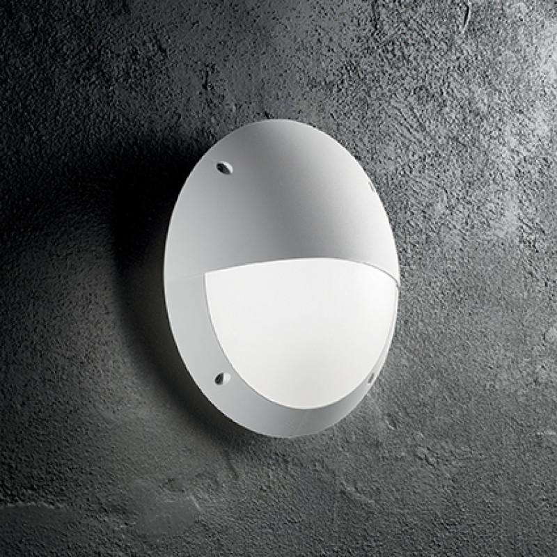 Wall lamp LUCIA-2 AP1 White