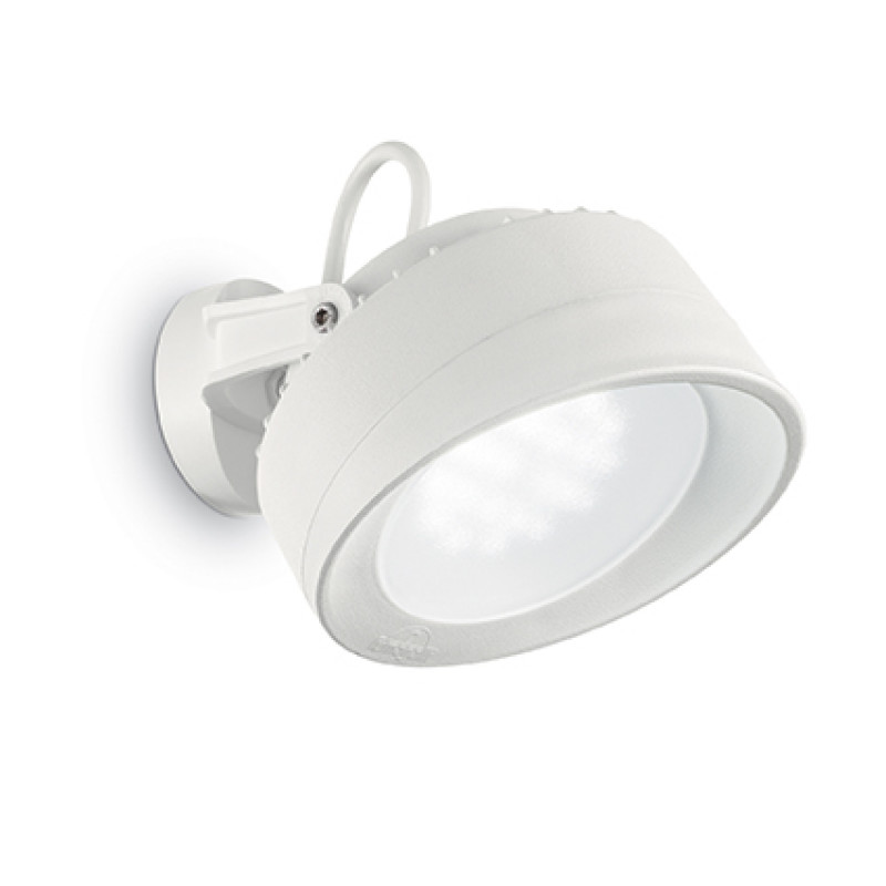 Ceiling-wall lamp TOMMY AP1 White