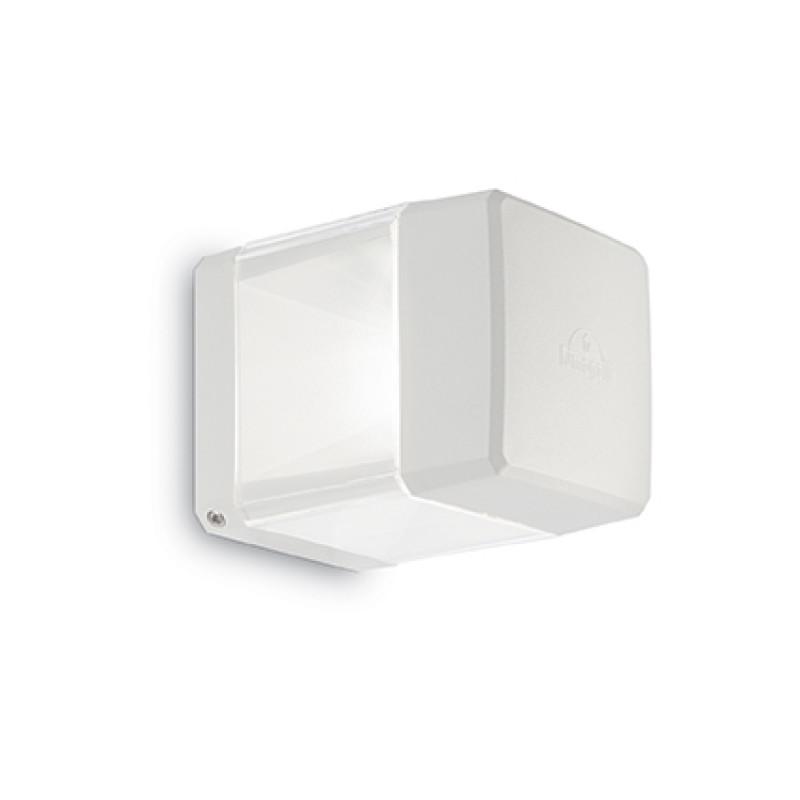 Ceiling - wall lamp ELISA AP1 White