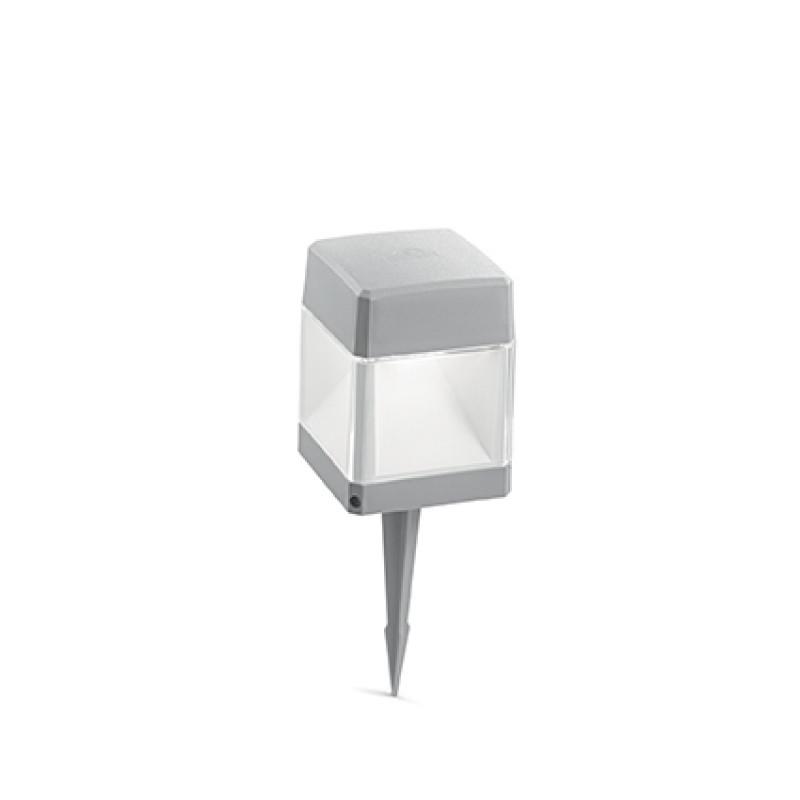 Garden lamp ELISA PT1 Small White