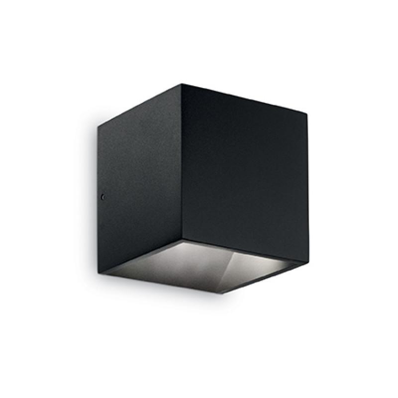 Ceiling-wall lamp RUBIK AP1 Black