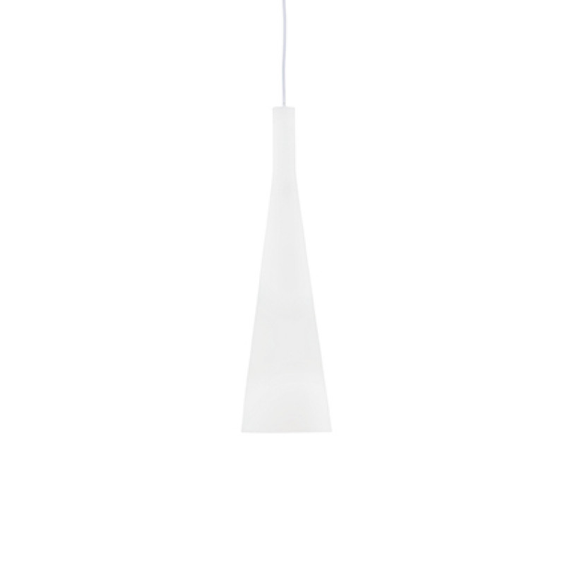 Pendant lamp MILK SP1 White
