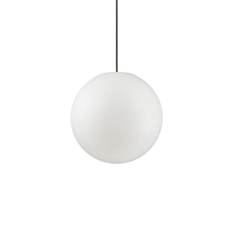 Pendant lamp SOLE SP1 Small White