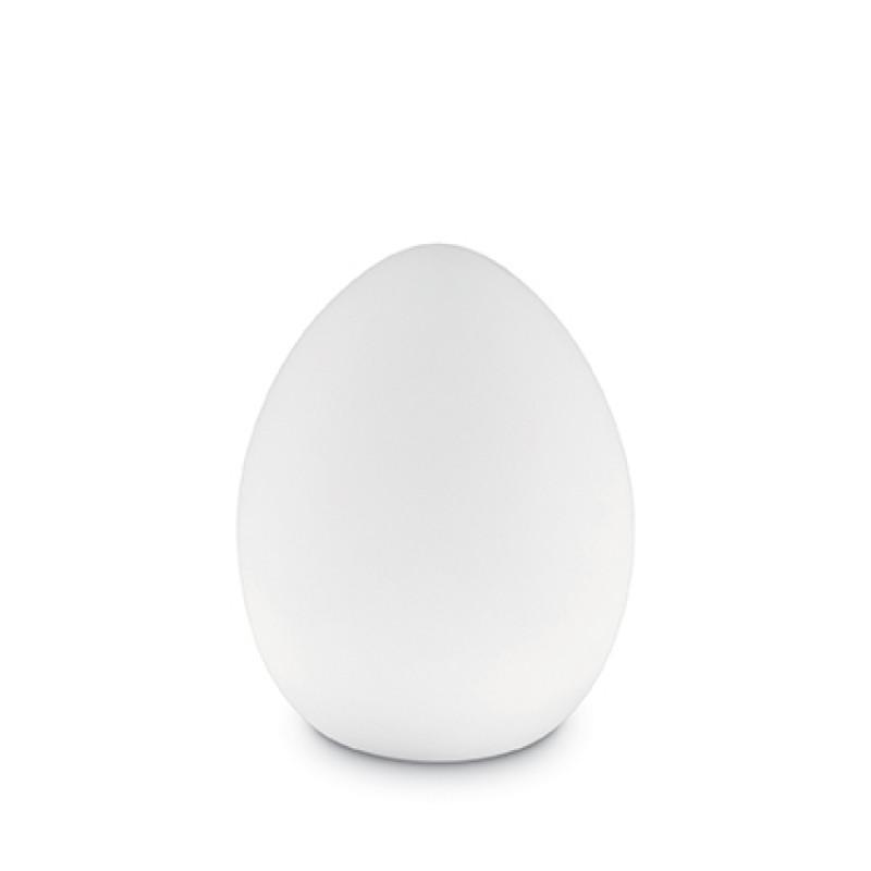 Garden lamp LIVE TL1 Uovo White