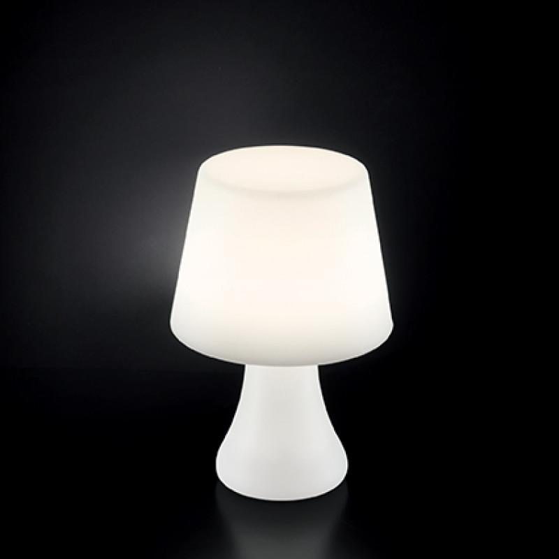 Garden lamp LIVE TL1 Lumetto White