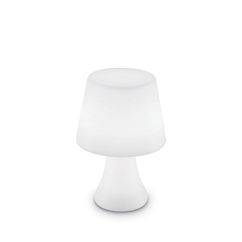 Garden lamp LIVE TL1 Lumetto White
