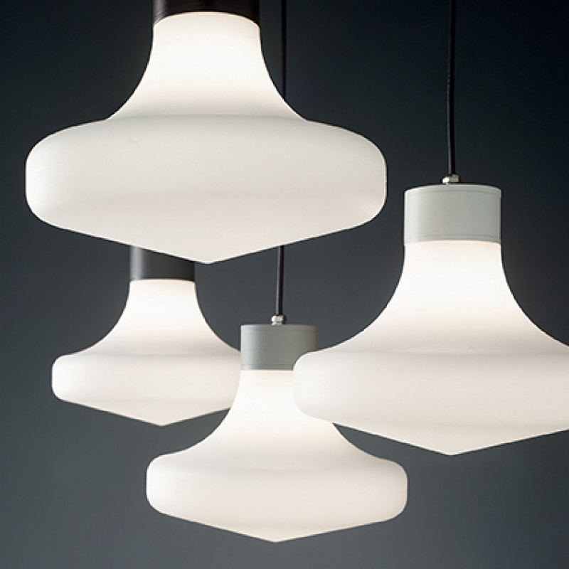 Pendant lamp SOUND SP1 White