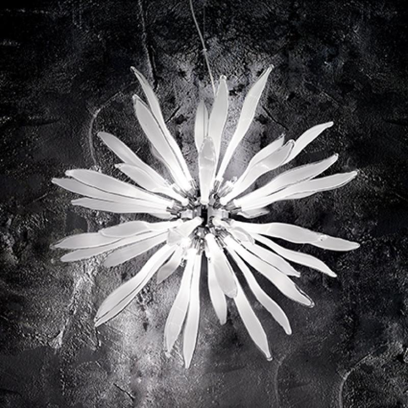 Pendant lamp CORALLO SP12 White