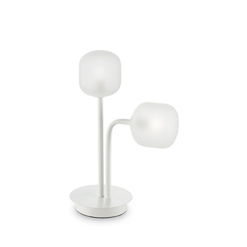 Table lamp MALLOW TL2 White