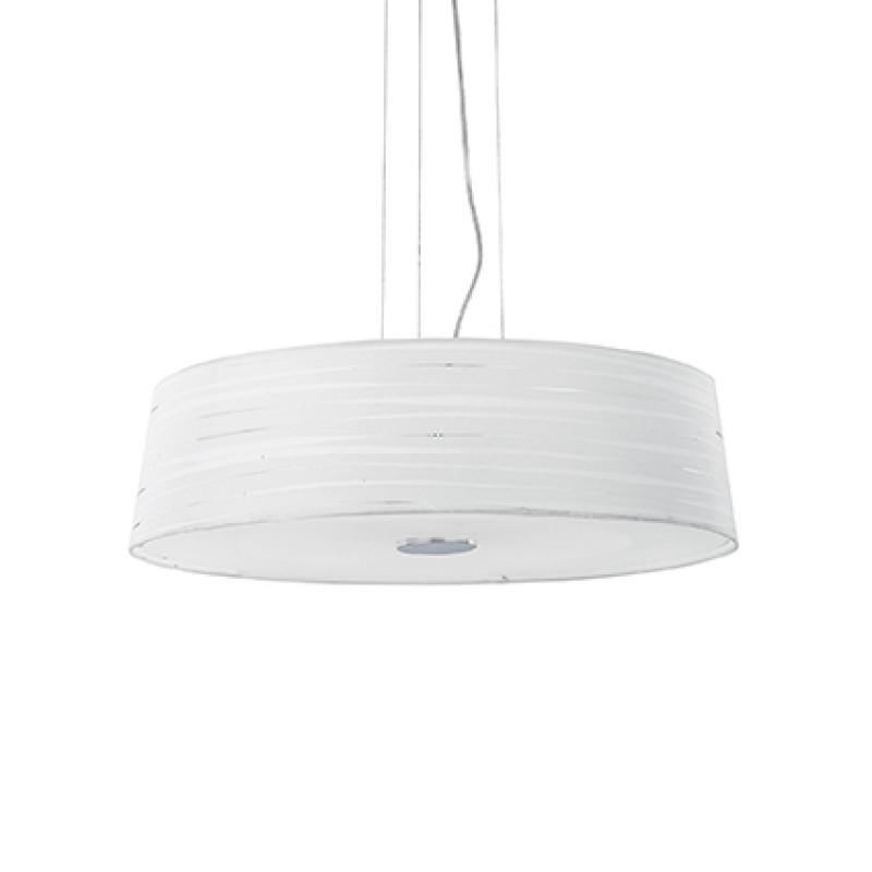Pendant lamp ISA SP4 White