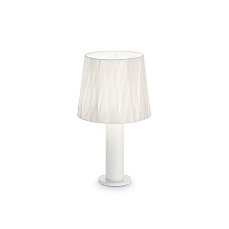 Table lamp EFFETTI TL1 White