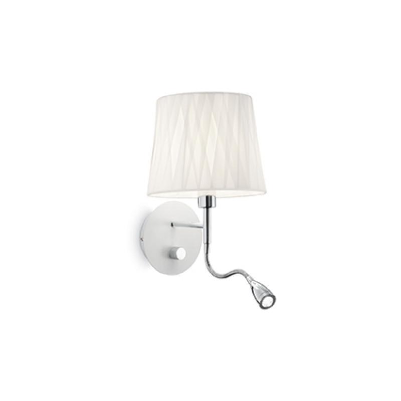 Wall lamp EFFETTI AP2 White