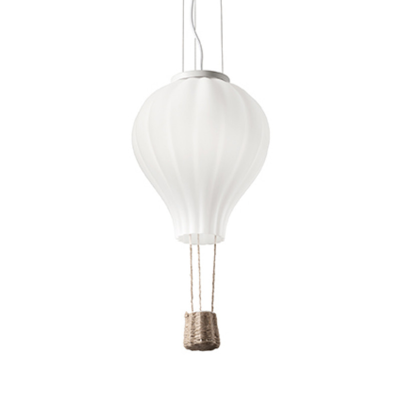 Pendant lamp DREAM BIG SP1 White
