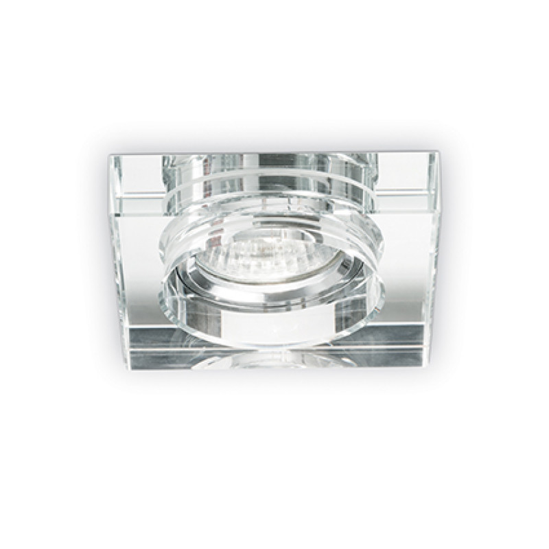 Downlights lapm BLUES SQUARE Transparent
