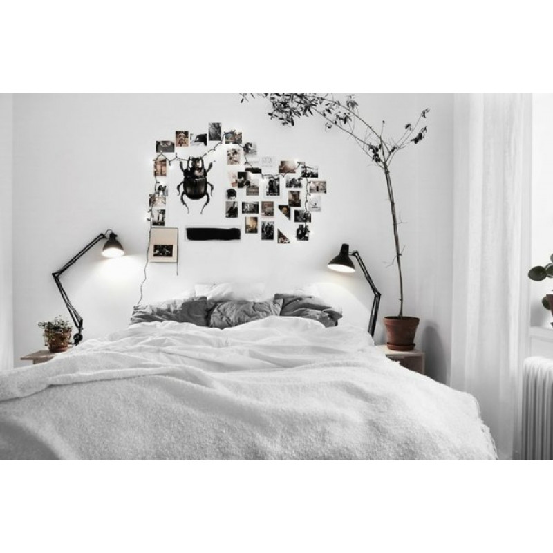 Table lamp WALLY TL1 Black