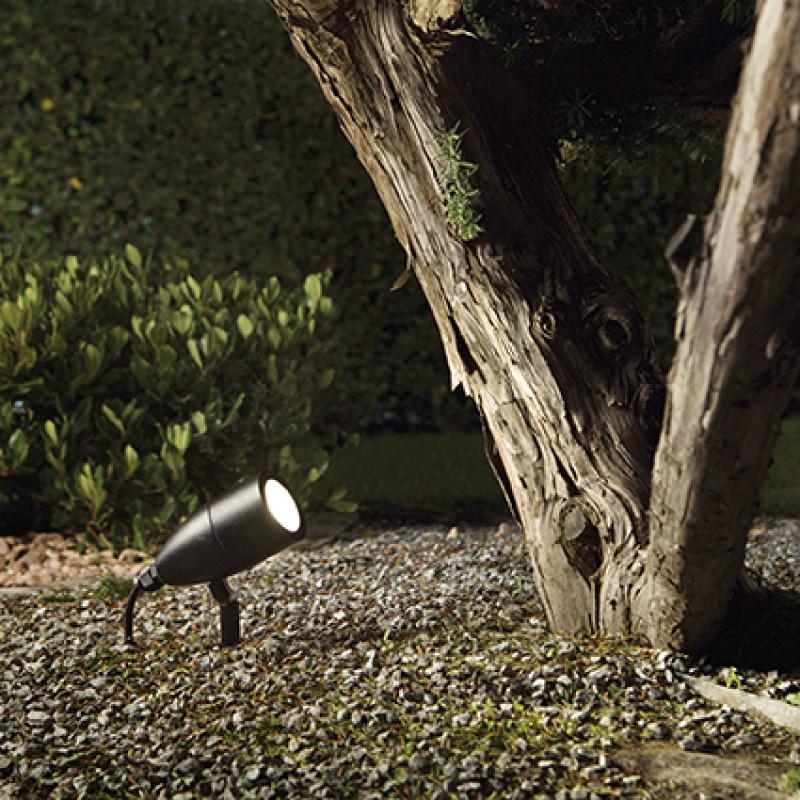 Garden lamp INSIDE PT1 Anthracite