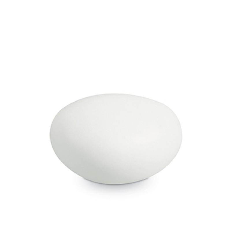 Garden lamp SASSO PT1 D40 White