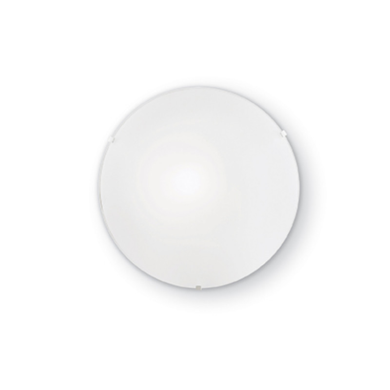 Ceiling lamp SIMPLY PL2 White