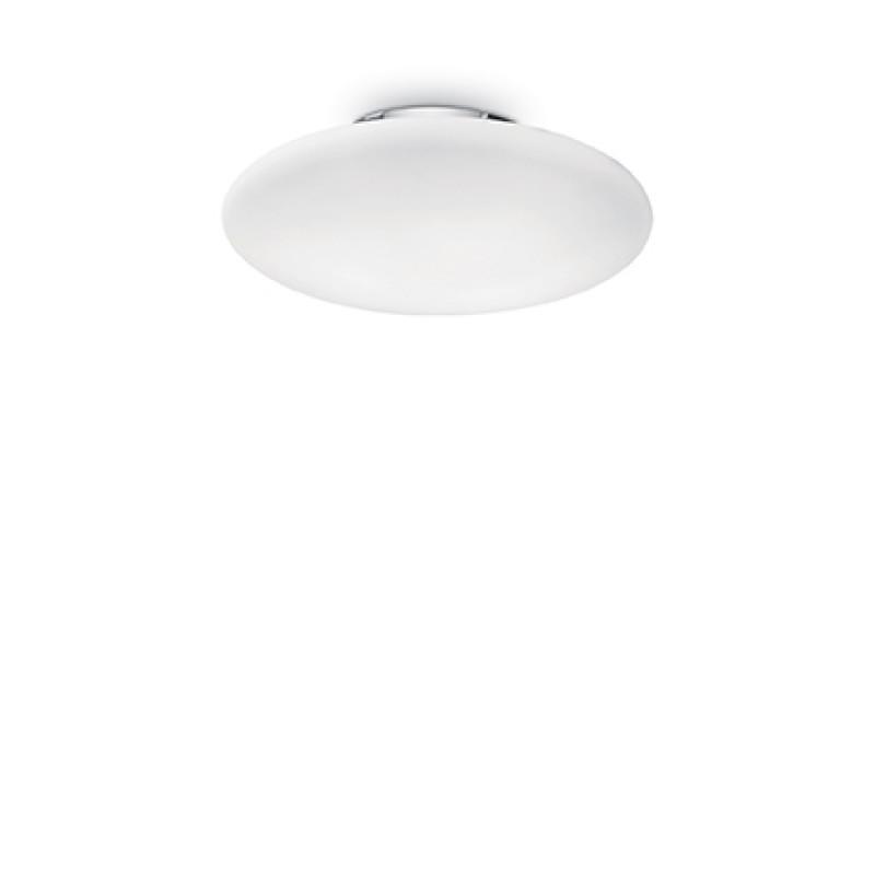Ceiling lamp SMARTIES BIANCO AP1 White