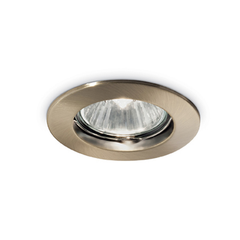 Downlights JAZZ Aluminum